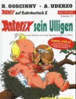 Asterix Mundart - Asterix sein Ulligen. Der Sohn des Asterix, ruhrdeutsche Ausgabe