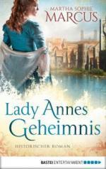 Lady Annes Geheimnis