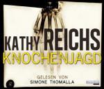 Knochenjagd, 6 Audio-CDs