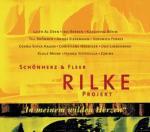 Rilke Projekt, In meinem wilden Herzen, 1 Audio-CD