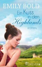 Ein Kuss in den Highlands