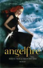 Angelfire - Meine Seele gehört dir