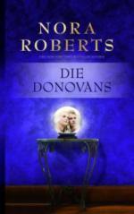 Die Donovans. Tl.1-4