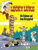 Lucky Luke - Die Daltons auf dem Kriegspfad