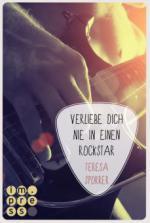 Die Rockstar-Reihe, Band 1: Verliebe dich nie in einen Rockstar