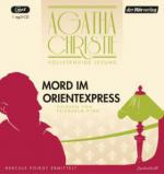 Mord im Orientexpress, 1 MP3-CD