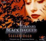 Black Dagger, Seelenjäger, 4 Audio-CDs