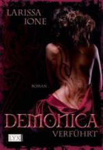 Demonica 01. Verführt