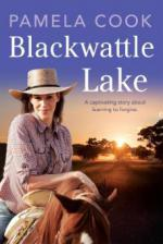 Blackwattle Lake
