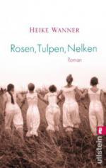 Rosen, Tulpen, Nelken