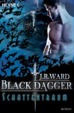 Black Dagger 20. Schattentraum