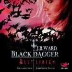 Black Dagger, Blutlinien, 4 Audio-CDs