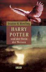 Harry Potter und der Stein der Weisen, Ausgabe für Erwachsene