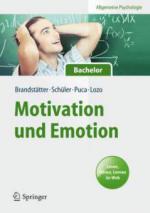Motivation und Emotion
