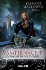 Schwestern des Mondes: Vampirnacht