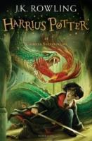 Harrius Potter 2 et Camera Secretorum