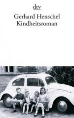 Kindheitsroman