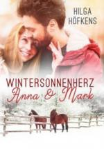 Wintersonnenherz - Anna & Mark