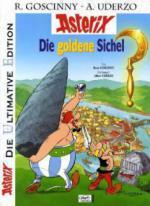 Asterix, Die Ultimative Edition - Die Goldene Sichel