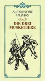 Der drei Musketiere