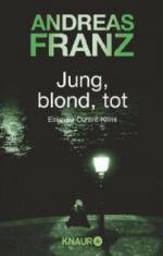 Jung, blond, tot