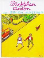 Pünktchen und Anton