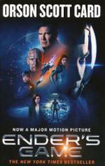 Ender's Game, Film tie-in