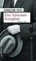 Das Adenauer-Komplott