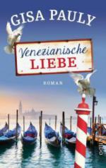 Venezianische Liebe - Gisa Pauly