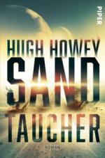 Sandtaucher - Hugh Howey