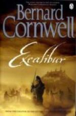 Excalibur. The Warlord Chronicles, 3