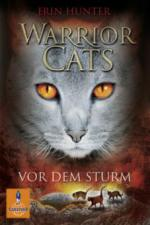Warrior Cats Staffel 1/04. Vor dem Sturm