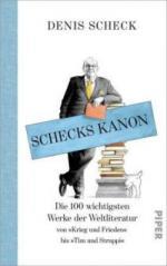 Schecks Kanon - Denis Scheck