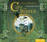 Chroniken der Unterwelt - City of Bones, 6 Audio-CDs
