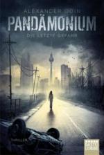 Pandämonium - Die letzte Gefahr