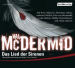 Das Lied der Sirenen, 2 Audio-CDs