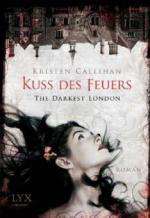 The Darkest London - Kuss des Feuers