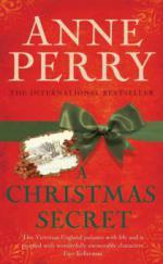 A Christmas Secret (Christmas Novella 4)