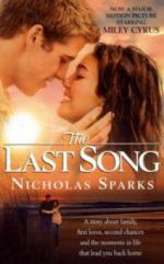 The Last Song. Film Tie-In