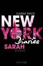 New York Diaries - Sarah