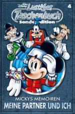 Lustiges Taschenbuch Sonderedition 90 Jahre Micky Maus 04