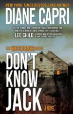 Don't Know Jack (The Hunt for Jack Reacher, #1)