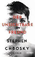 Der unsichtbare Freund - Stephen Chbosky
