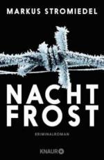 Nachtfrost - Markus Stromiedel