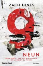 Neun - Zach Hines