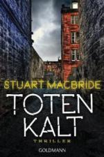 Totenkalt - Stuart MacBride