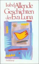 Die Geschichten der Eva Luna