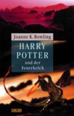 Harry Potter und der Feuerkelch, Ausgabe für Erwachsene