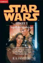 Star Wars(TM) - Episode II