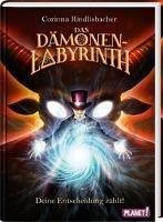Das Dämonen-Labyrinth